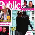 "Magazine ""Public"", en kiosques vendredi 31 mai 2019."