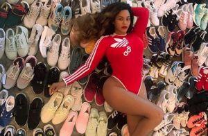 Beyoncé en lionne dorée avec sa fille Blue Ivy : elles reprennent Le Roi Lion