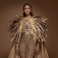 Beyoncé et sa fille Blue Ivy sur Instagram, juin 2019.
