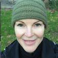 Marcia Cross en mode selfie sur Instagram, le 28 mars 2019
