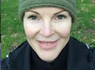 Marcia Cross : Son cancer de l'anus lié au cancer de la gorge de son mari