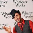 """Charlie Winston, lors de l'avant-première de """"Whatever Works"""", au Gaumont Opéra, à Paris, le 19 juin 2009 !"""