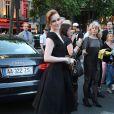 """La superbe Evan Rachel Wood, lors de l'avant-première de """"Whatever Works"""", au Gaumont Opéra, à Paris, le 19 juin 2009 !"""