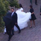 Chris Pratt et Katherine Schwarzenegger se sont mariés !