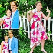 Anna Nicole Smith : Le beau cadeau de Larry à leur fille Dannielynn