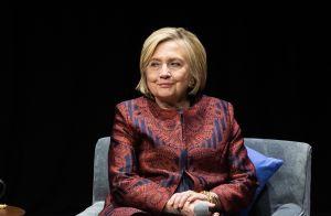 Hillary Clinton, mort de son petit frère Tony :