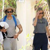 Gwyneth Paltrow révèle ne pas vivre avec son mari, Brad Falchuk