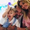 Ingrid Chauvin comblée : photos de l'heureux 3e anniversaire de son fils Tom