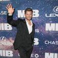 """Chris Hemsworth à la première mondiale du film """"Men In Black International"""" au cinéma AMC Loews Lincoln Square 13 à New York City, New York, Etats-Unis, le 11 juin 2019."""