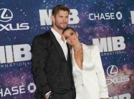 Chris Hemsworth et Matt Damon : Acteurs amoureux, un soir d'avant-première