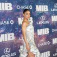 """Tessa Thompson à la première mondiale du film """"Men In Black International"""" au cinéma AMC Loews Lincoln Square 13 à New York City, New York, Etats-Unis, le 11 juin 2019."""