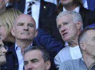 Didier Deschamps supporter des Bleues, qui enchaînent les victoires