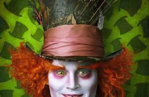 Johnny Depp et Helena Bonham-Carter s'affichent... dans