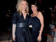 Florence Foresti, Audrey Lamy... : Les stars réunies autour de Jamel Debbouze