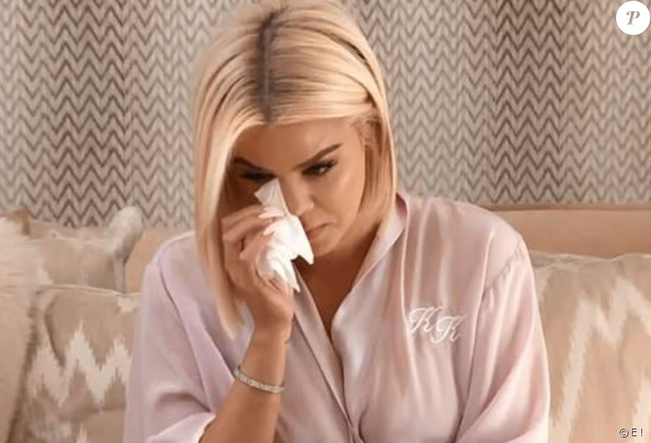 Khloe Kardashian a été trompée une nouvelle fois par Tristan Thompson le 17 février 2019 avec Jordyn Woods.
