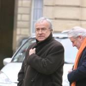 Jean-Claude Dassier vient de signer à l'OM... Voici ce que deviendra la rédaction de TF1 !