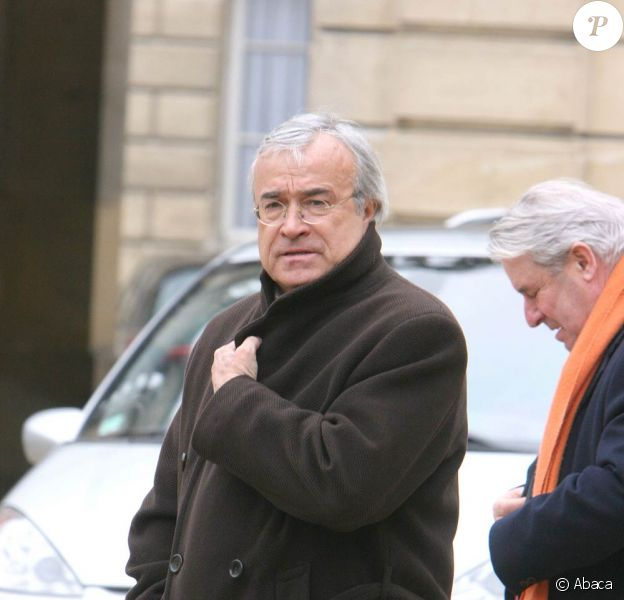Jean-Claude Dassier quitte TF1 et rejoint l'OM !