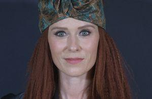 Audrey Fleurot ose le look bohème chic face à Sara Forestier à l'Unesco