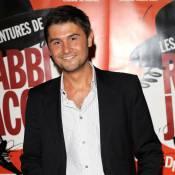 Interview Exclusive : Christophe Beaugrand se confie sans aucune langue de bois à Purepeople.com !