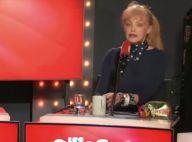 """Arielle Dombasle face à un acteur célèbre nu... et son sexe """"stupéfiant"""""""