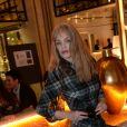 """Exclusif - Arielle Dombasle - Première du film """"A deux heures de Paris"""" lors de la 5ème édition du Festival du cinéma de La Baule le 8 novembre 2018. © Rachid Bellak/Bestimage"""