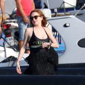 Lindsay Lohan : Rien ne va plus, la star dans la tourmente