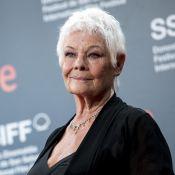 """Judi Dench, 84 ans, son combat contre la maladie : """"Je ne peux plus lire"""""""