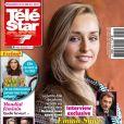 Couverture du magazine Télé Star, du 29 juin au 5 juillet 2019.