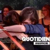 Quotidien – Nora Hamzawi en larmes : Yann Barthès évoque son possible départ