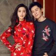 Fan Bingbing annonce sa rupture avec l'acteur Li Chen, le 27 juin 2019.