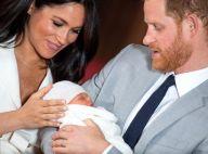 Meghan Markle et Harry : La nounou d'Archie démissionne, la 3e en six semaines