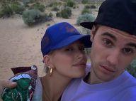 Justin Bieber : Déclaration enflammée à son épouse, Hailey Baldwin