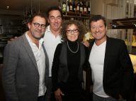 Michel Sarran (Top Chef) a marié sa fille : photos du mariage