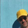 Michel Sarran à Ibiza, le 7 avril 2019