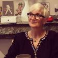 Françoise Sarran, la femme de Michel Sarran, le 20 juin 2019