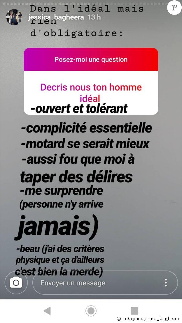 """Jessica de """"Koh-Lanta"""" révèle être célibataire, le 1er juillet 2019"""