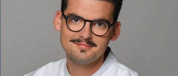 Camille Delcroix (Top Chef) papa : Sa fille est née