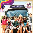 Campagne Op avec Sophia Bush, Joel Madden, AnnaLynne McCord, Solange Knowles, Brody Jenner et Cody Linley