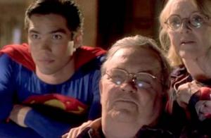 Eddie Jones : Mort à 84 ans du père de Superman dans