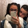 """Briac de """"Pékin Express 2019"""" et sa petite amie Sophie - pubication Instagram du 14 mai 2018"""