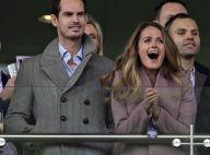 Andy Murray bientôt papa pour la 3e fois ? Les rondeurs de Kim Sears à Wimbledon