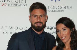 Olivier Giroud : Sa femme Jennifer s'expose comme jamais, en larmes face caméra