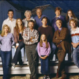 Affiche promo de la série Everwood