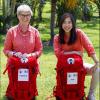 Pékin Express 2019 : Qui sont Fabienne et sa fille adoptive Jade ?