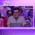 """Une mauvaise réponse de Paul validée par la production des """"12 Coups de midi"""", le 15 juillet 2019 sur TF1."""