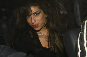 Amy Winehouse privée de Grammy Awards pour cause de rehab...