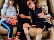 Franck Ribéry : Jet privé et voyage surprise pour les 14 ans de sa fille Hiziya