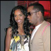 P. Diddy et son ex-compagne Kim Porter : un retour de flamme ? Leurs enfants ne seraient pas contre !