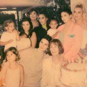 Les Kardashian : Au complet pour l'anniversaire de Mary Jo, l'arrière-grand-mère