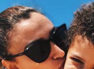 "Rachel Legrain-Trapani inséparable de son fils Gianni : ""Ma vie a pris son sens"""